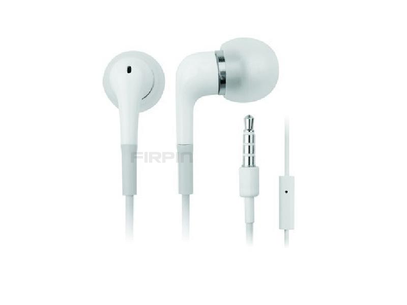 iphone3/3GS/iphone4/ipodタイプマイク付きカナルイヤホン